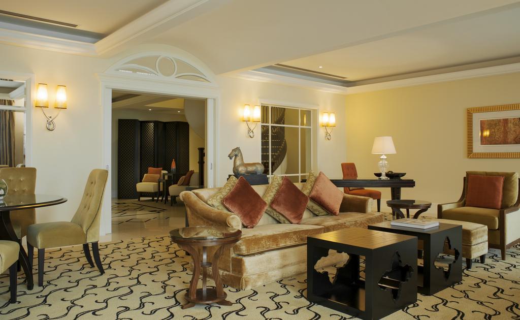 Гарячі тури в готель The Westin Dubai Mina Seyahi Beach Resort&Marina Дубай (пляжні готелі) ОАЕ