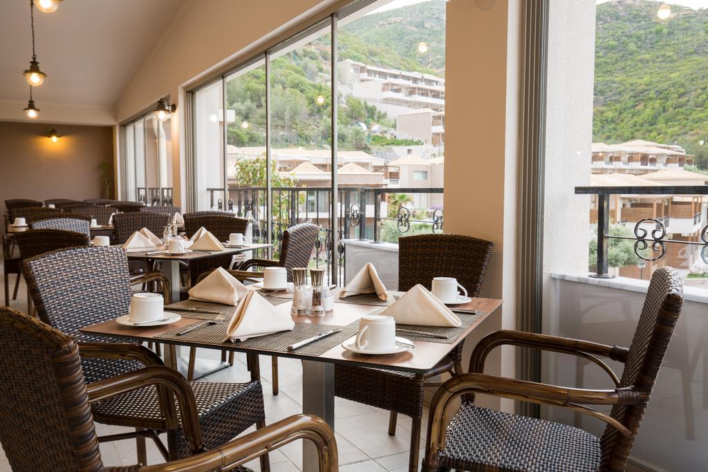 Тасос (острів) Thassos Grand Resort ціни