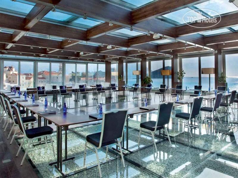 Будва, Avala Grand Luxury Suites, 5