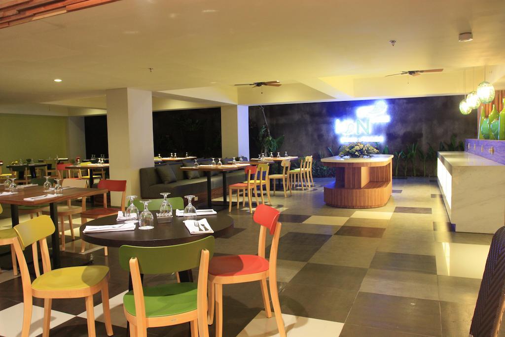 Отзывы об отеле Ion Bali Benoa