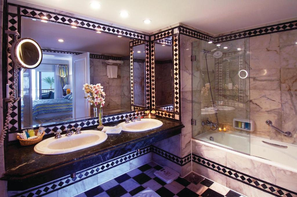 Baron Resort Sharm El Sheikh, фото з відпочинку