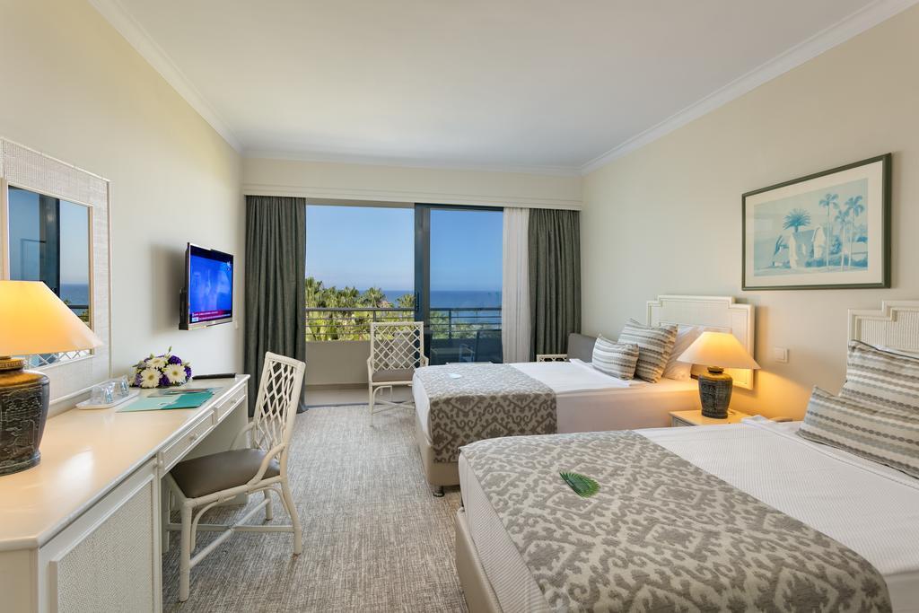 Mirage Park Resort Туреччина ціни