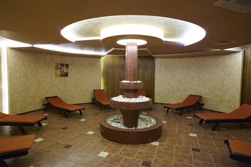 Горящие туры в отель Festa Via Pontica Health & Leisure Поморие