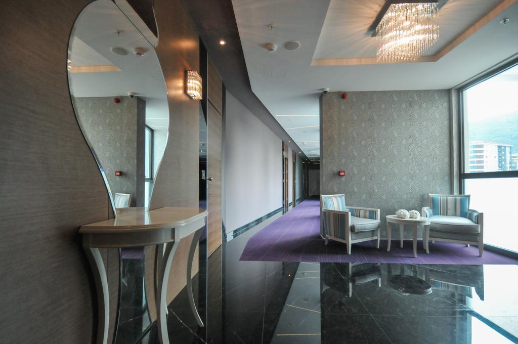 Отель, Черногория, Будва, Bracera Hotel
