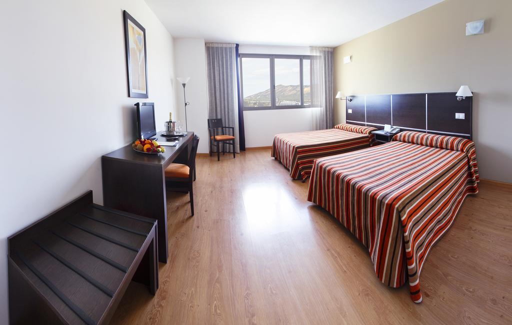 Горящие туры в отель La Estacion Коста-Бланка Испания