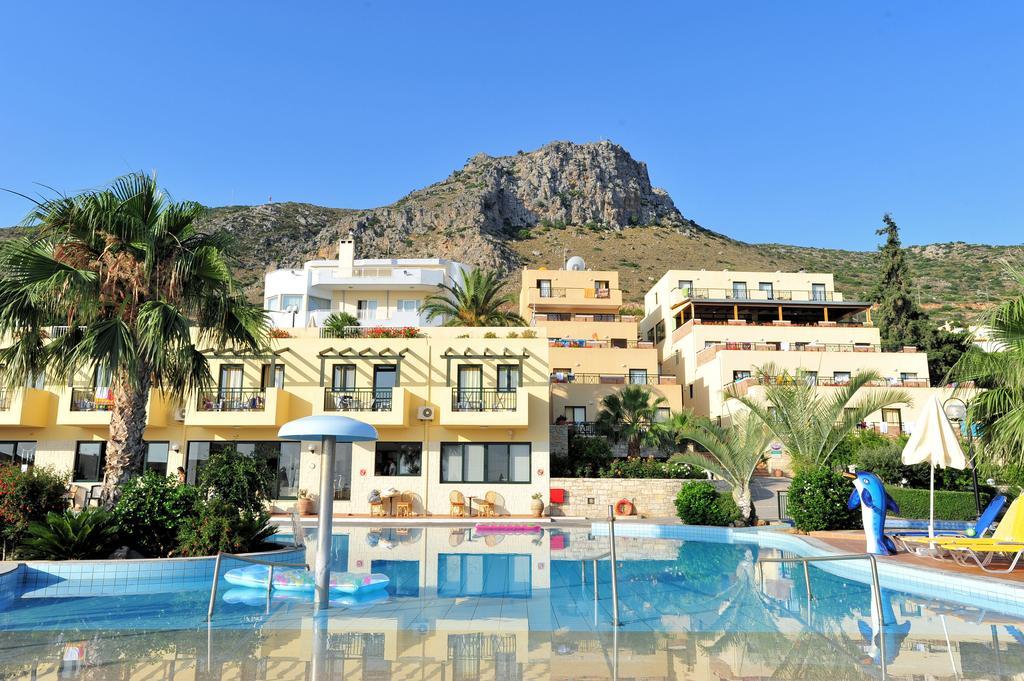 Asterias Village Apartment Hotel, Греція, Іракліон, тури, фото та відгуки