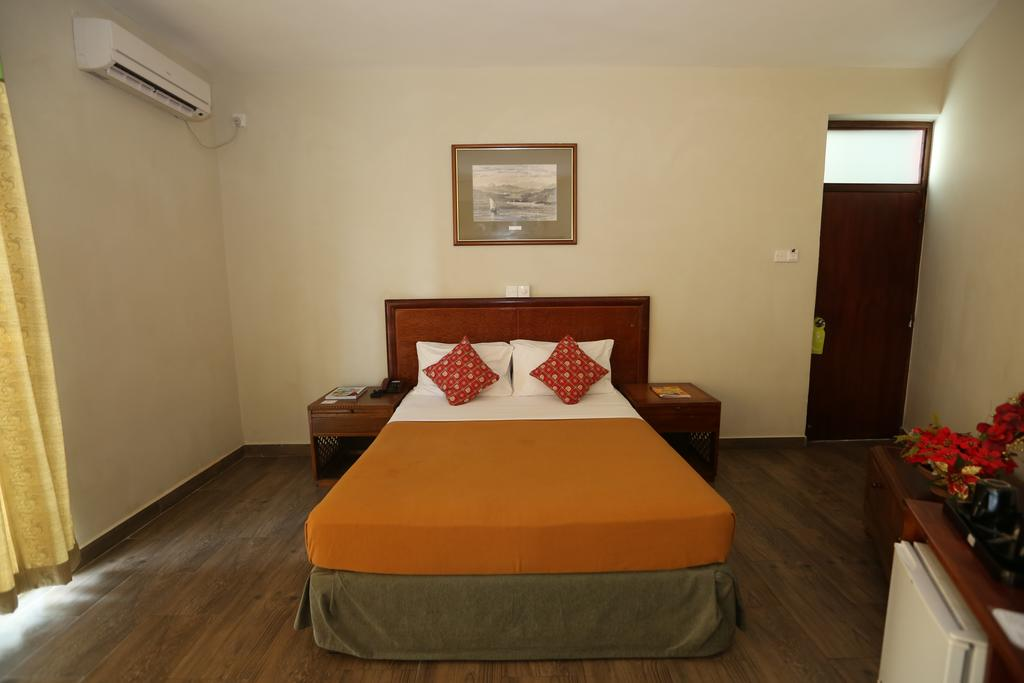 Горящие туры в отель Hikkaduwa Beach Хиккадува