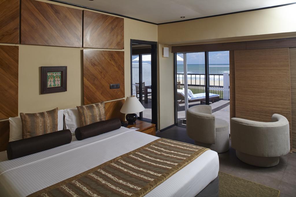The Ekho Surf Hotel, Бентота, фотографии территории