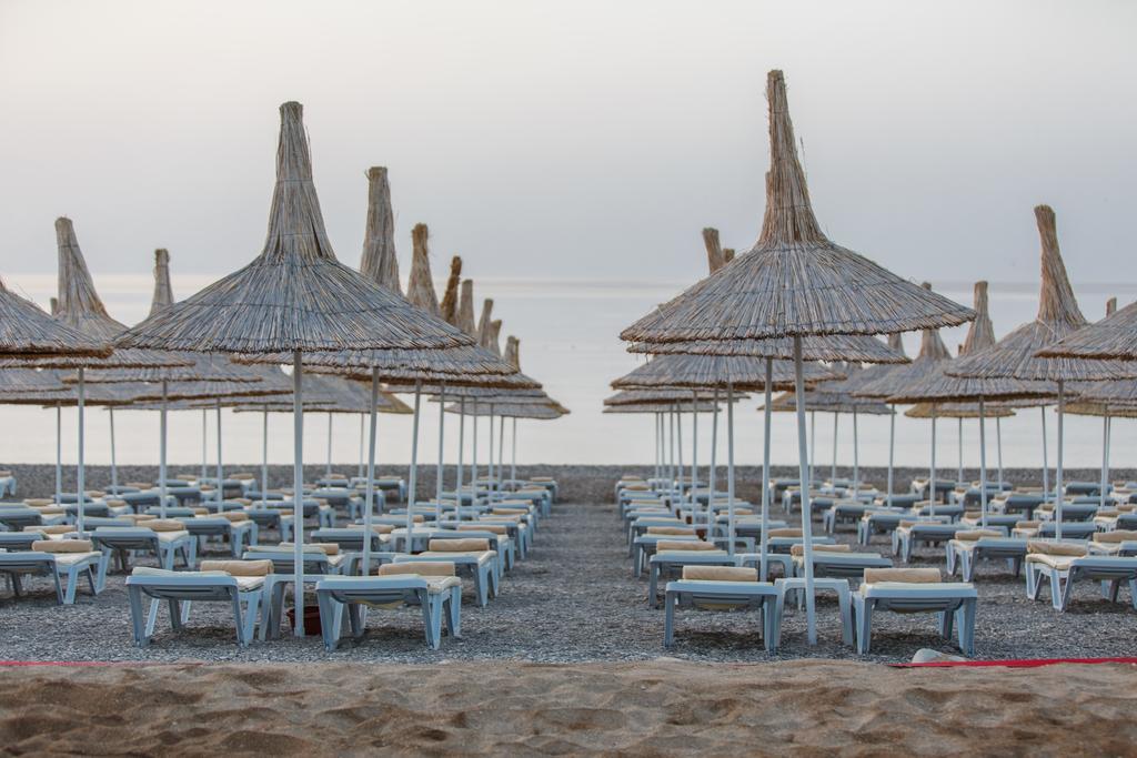 Тури в готель Novia Lucida Beach Hotel Кемер