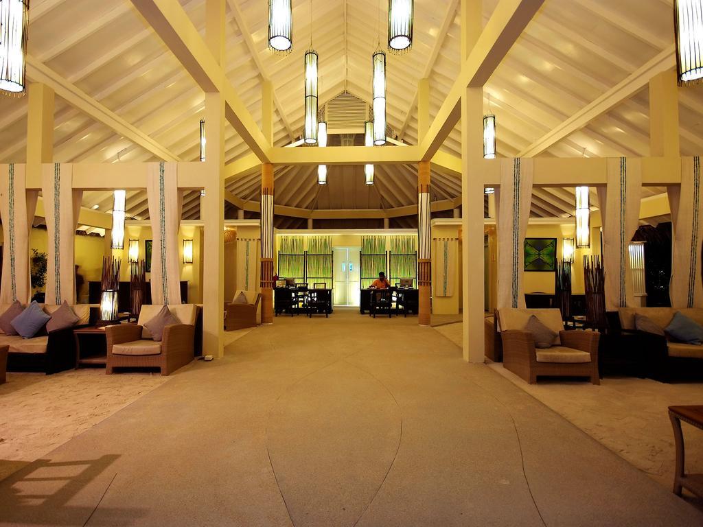 Цены в отеле Ellaidhoo Maldives by Cinnamon (ex.Chaaya Reef Ellaidhoo)