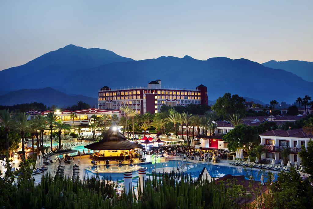 Pgs Hotels Kiris Resort, Кемер, фотографії турів