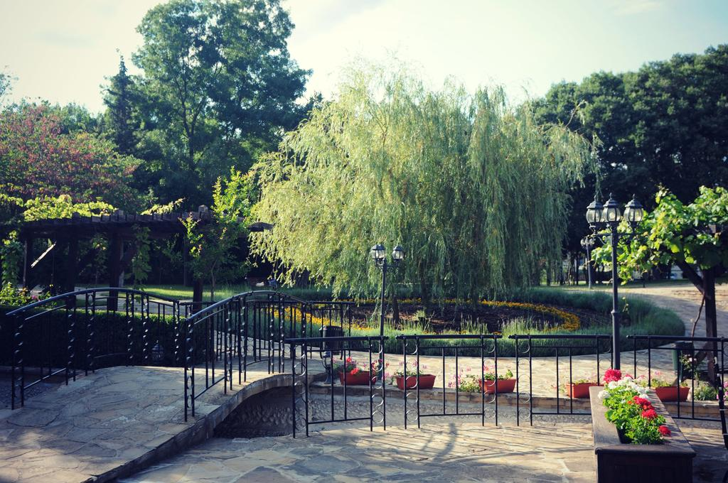 Отдых в отеле Festa Via Pontica Health & Leisure Поморие Болгария