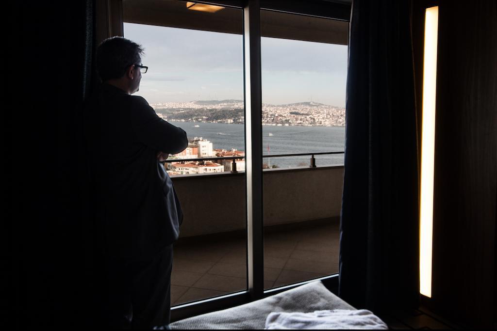 Стамбул Cihangir Hotel цены