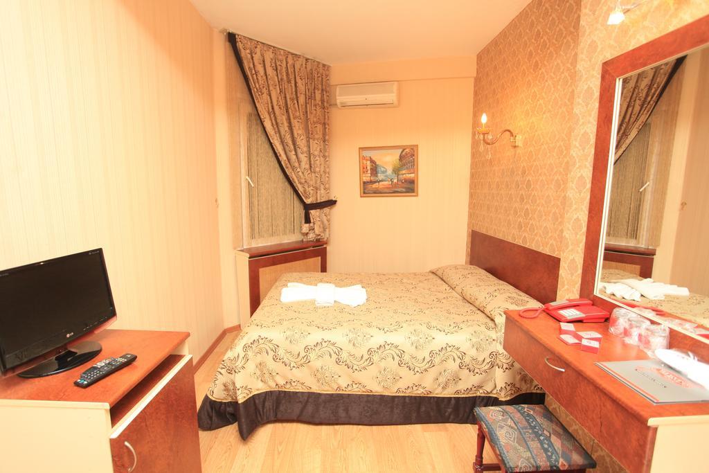 Стамбул Turvan Hotel цены