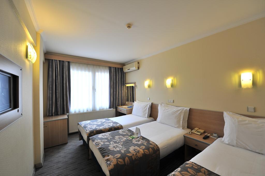 Горящие туры в отель Olimpiyat Hotel Стамбул