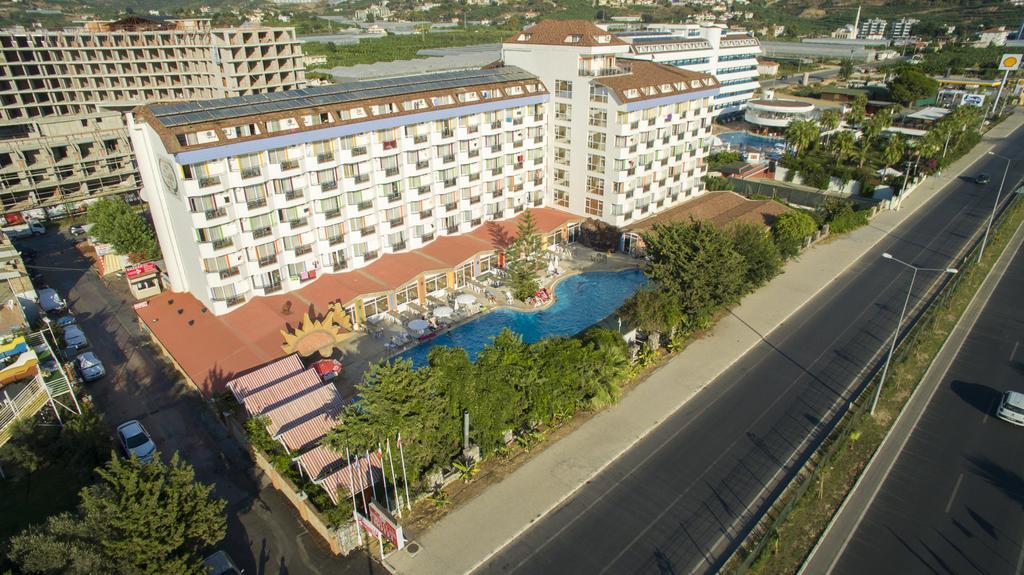 First Class Hotel, Аланья, Турция, фотографии туров