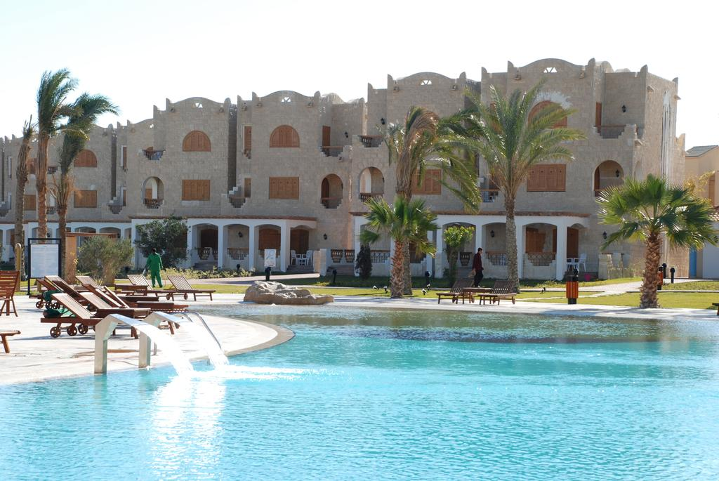 Royal Lagoons Resort, Хургада, фотографии туров