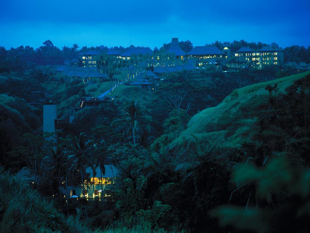 Индонезия Maya Ubud