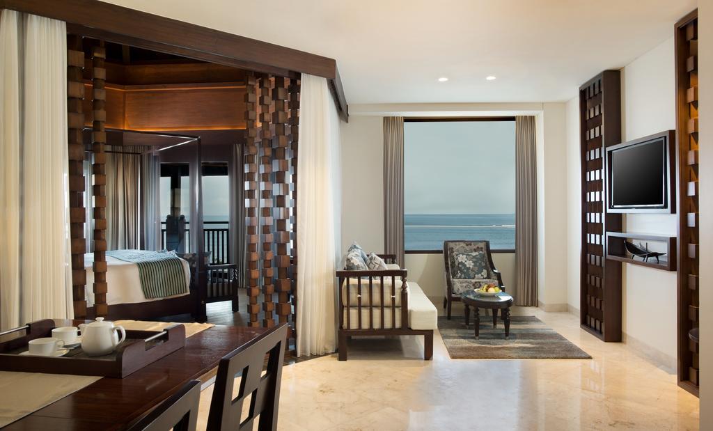 Горящие туры в отель Holiday Inn Resort Bali Benoa Танжунг-Беноа Индонезия