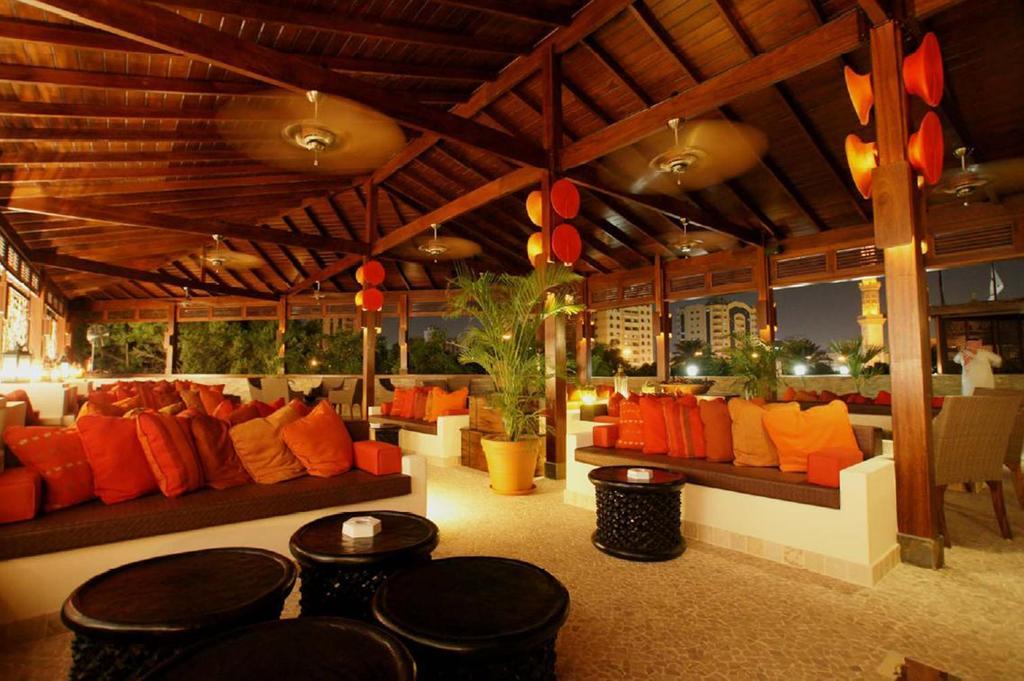 Тури в готель Radisson Blu Resort Sharjah Шарджа