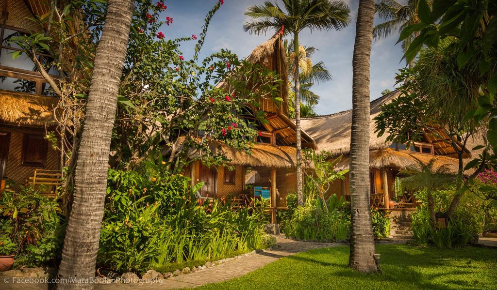Горящие туры в отель Santai Bali
