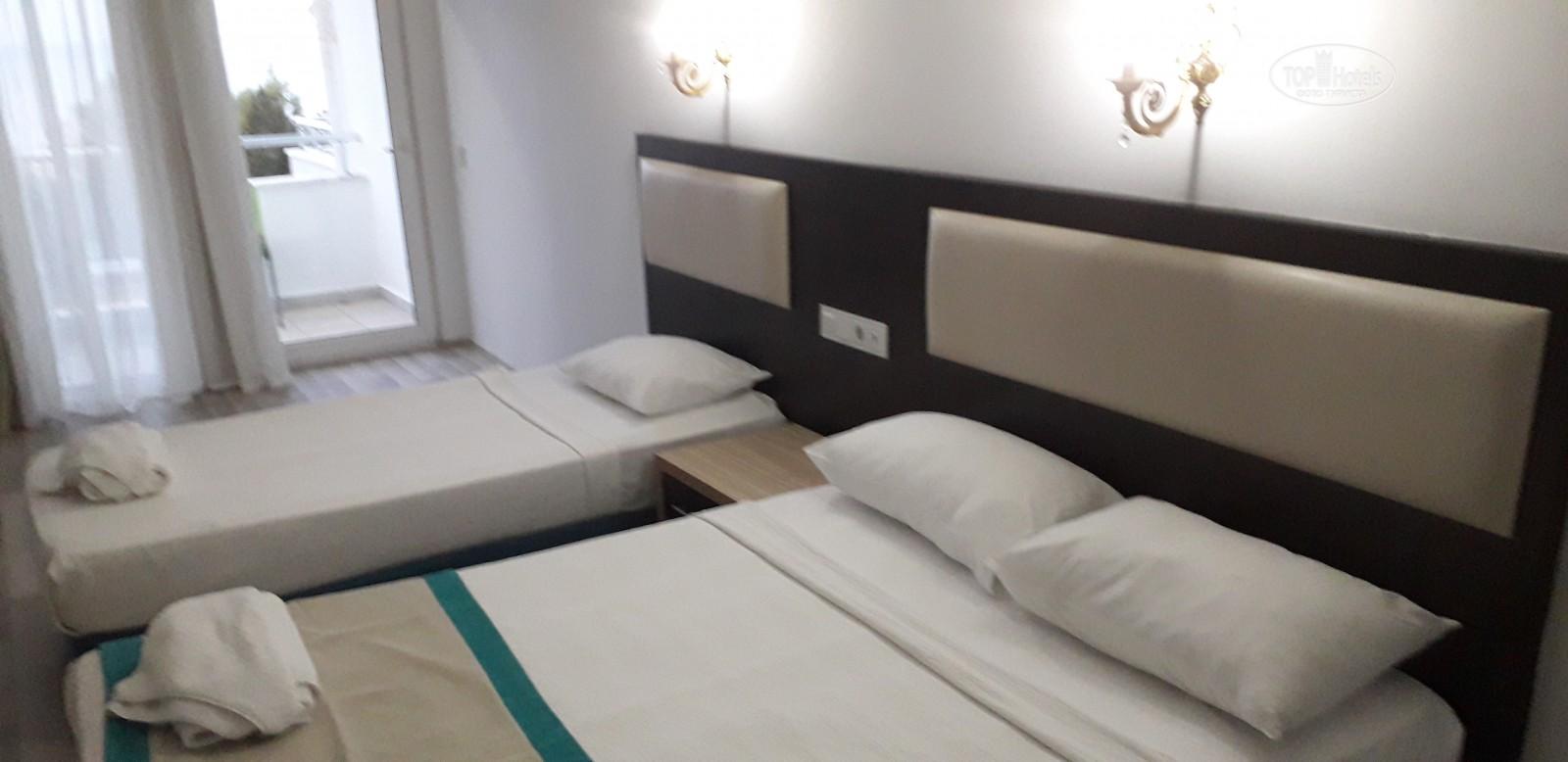 Тури в готель Iso & Asi Hotel Turkler Аланья Туреччина
