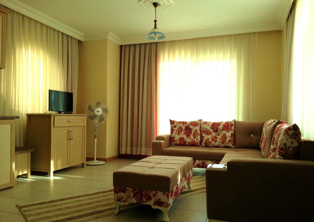 Отдых в отеле Summer Rose HotelТурция