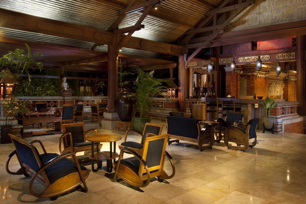 Туры в отель Keraton Jimbaran Resort Джимбаран