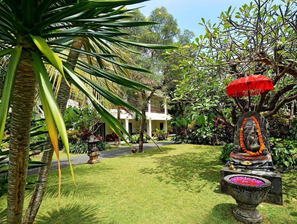 Pertiwi Resort & Spa, фотографии туристов