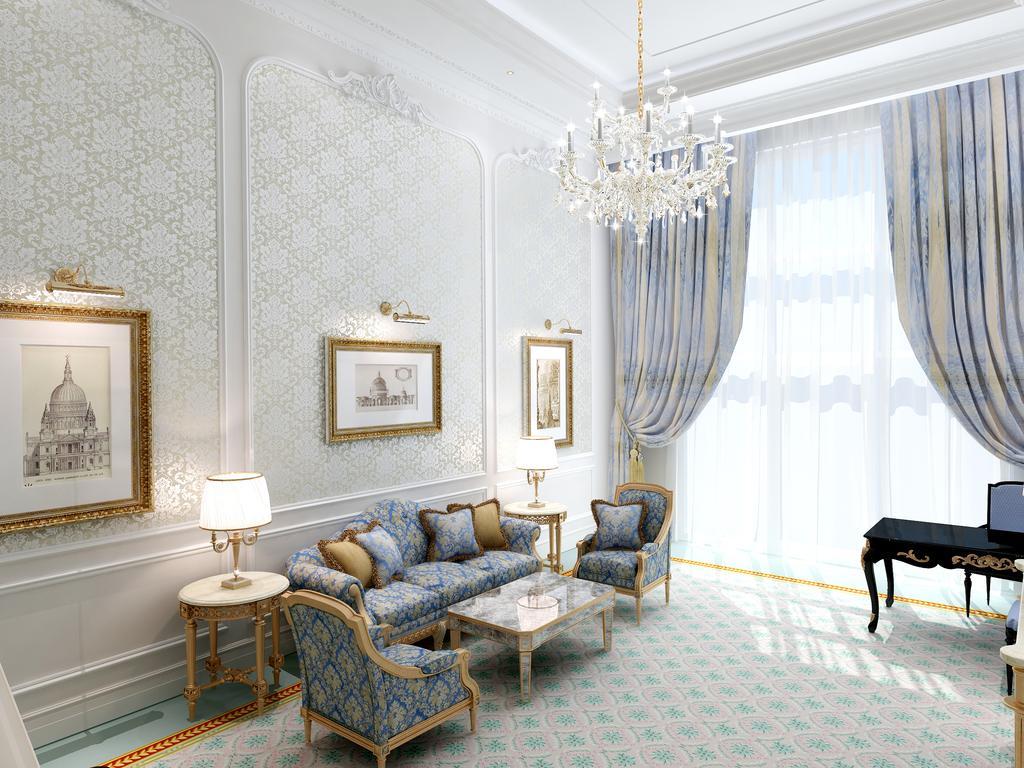 Emerald Palace Kempinski Dubai, Дубай Пальма, ОАЕ, фотографії турів