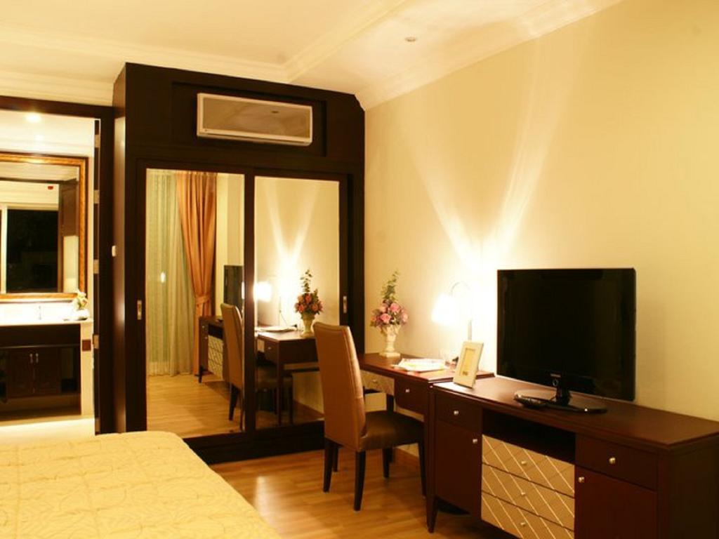 Горящие туры в отель Lk Legend Паттайя