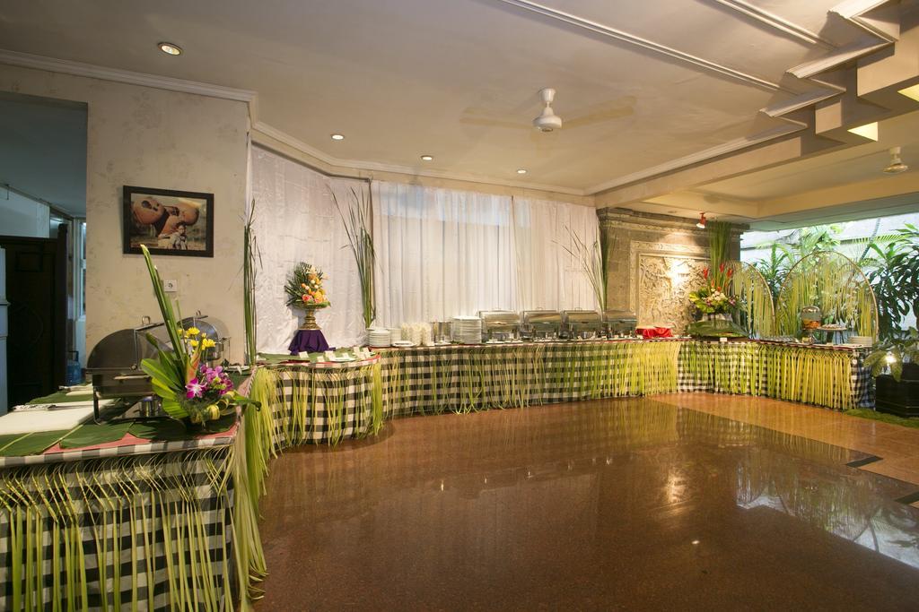 Parigata Resort And Spa, Индонезия