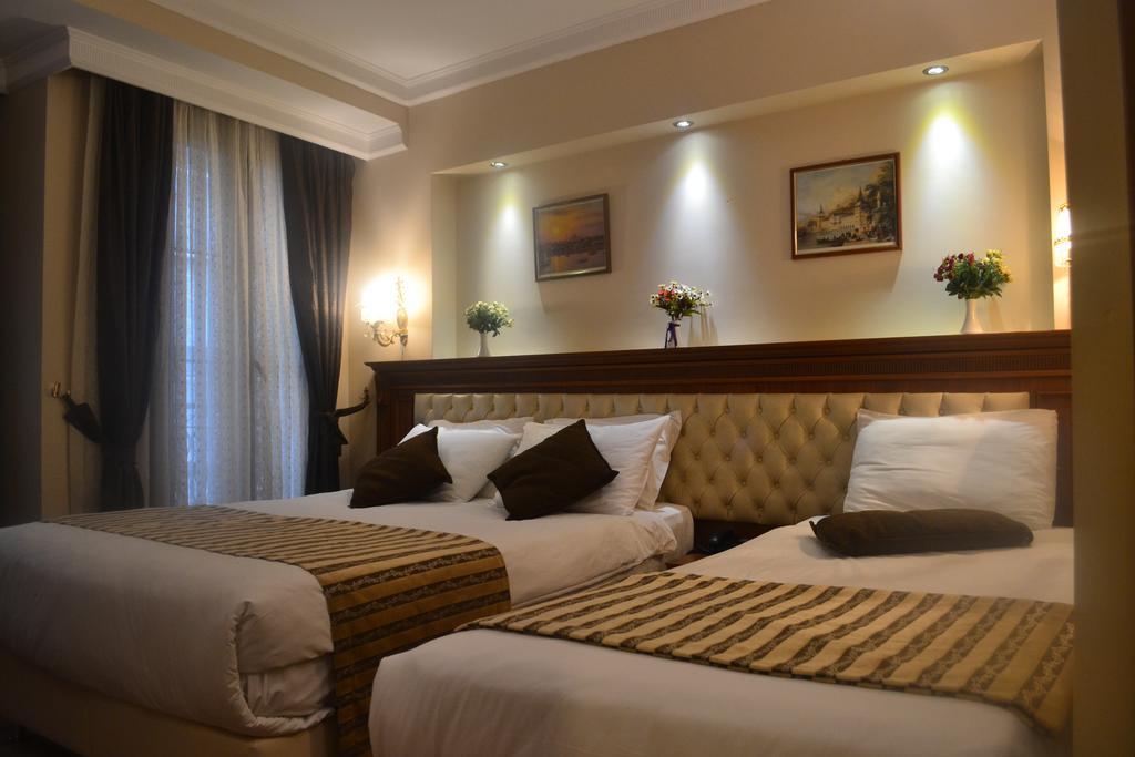 Seven Days Hotel Istambul , развлечения