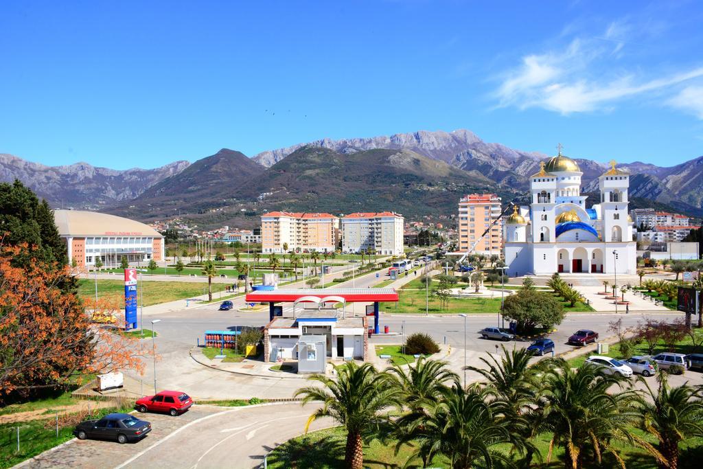 Туры в отель Princess Hotel Бар Черногория