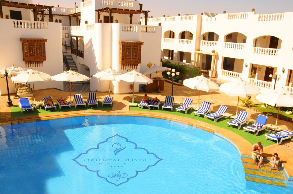 Тури в готель Oriental Rivoli Шарм-ель-Шейх Єгипет