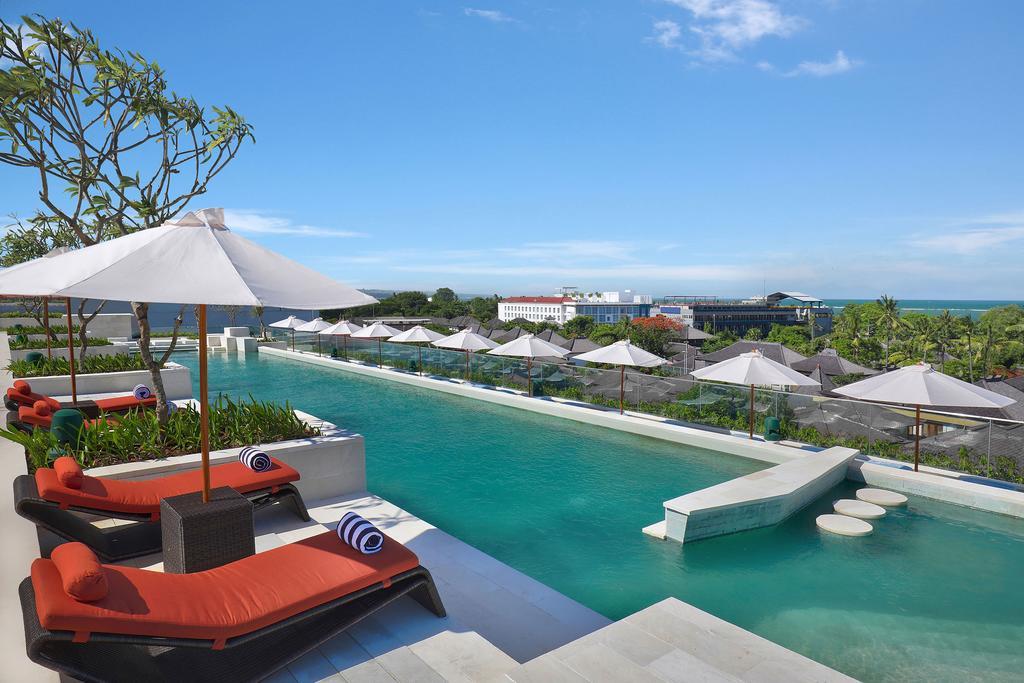 Aryaduta Bali, Кута, Индонезия, фотографии туров