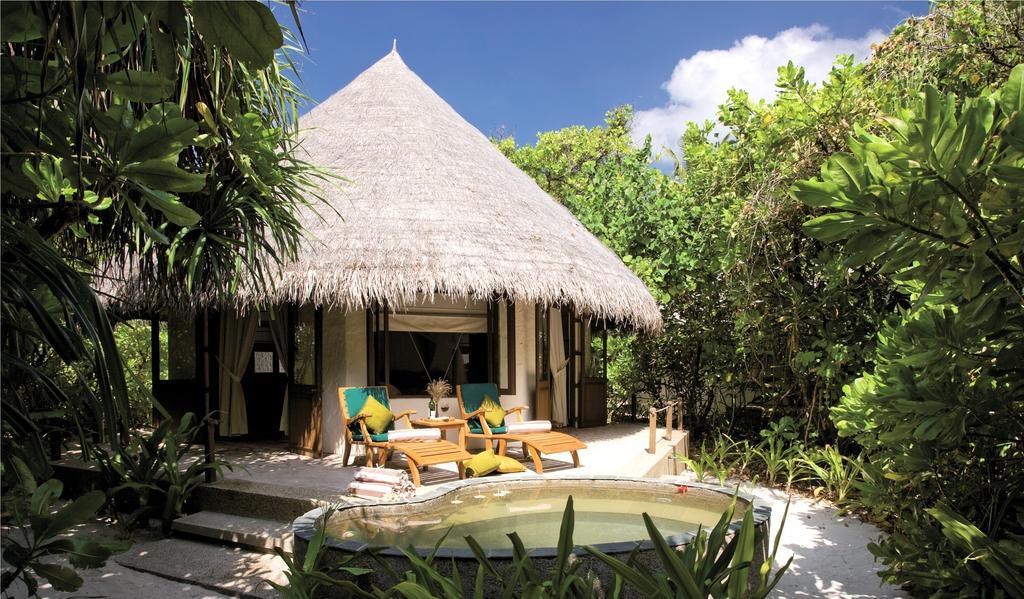 Горящие туры в отель Coco Palm Dhuni Kolhu Resort & Spa