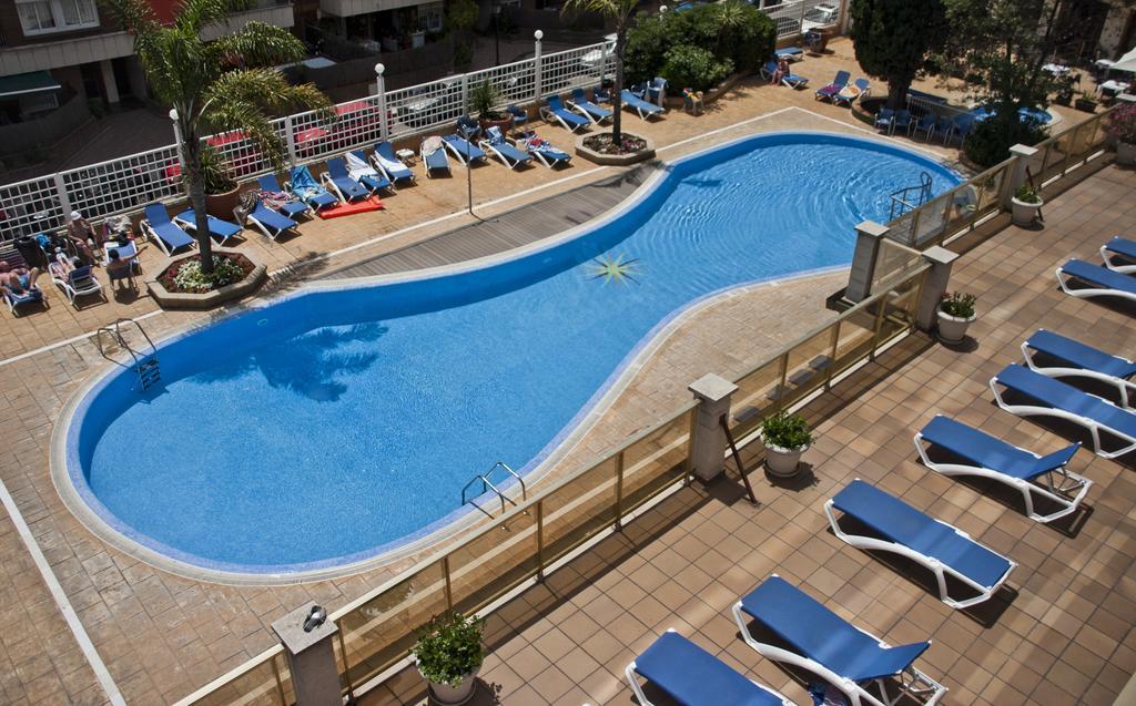 Отзывы об отеле Bon Repos