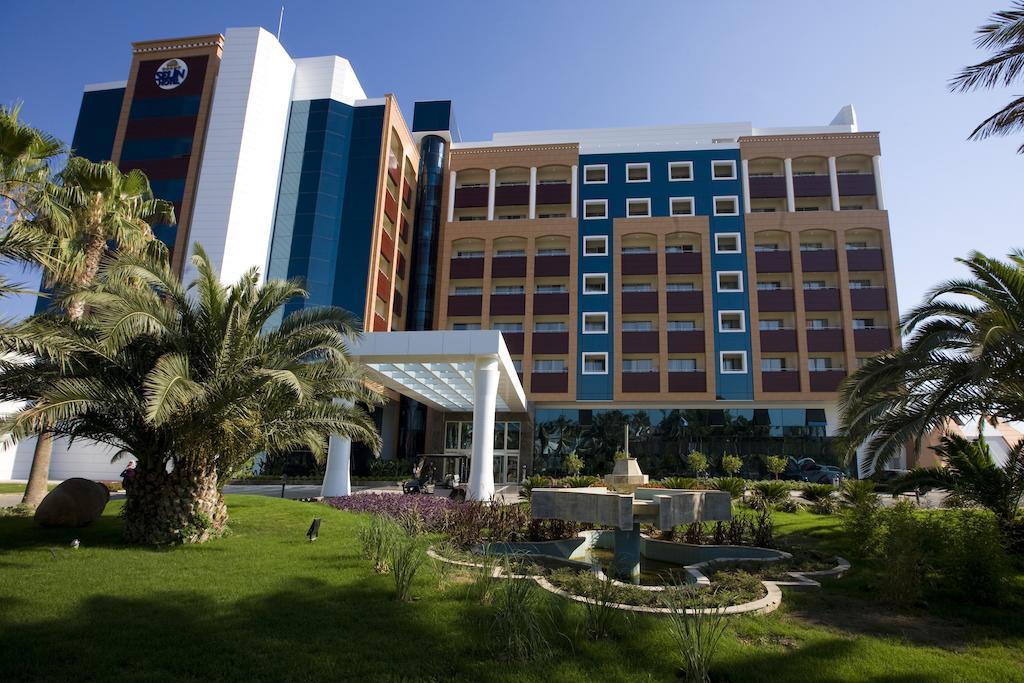 Відгуки про готелі Kamelya Selin Hotel (ex. Kamelya World Selin)