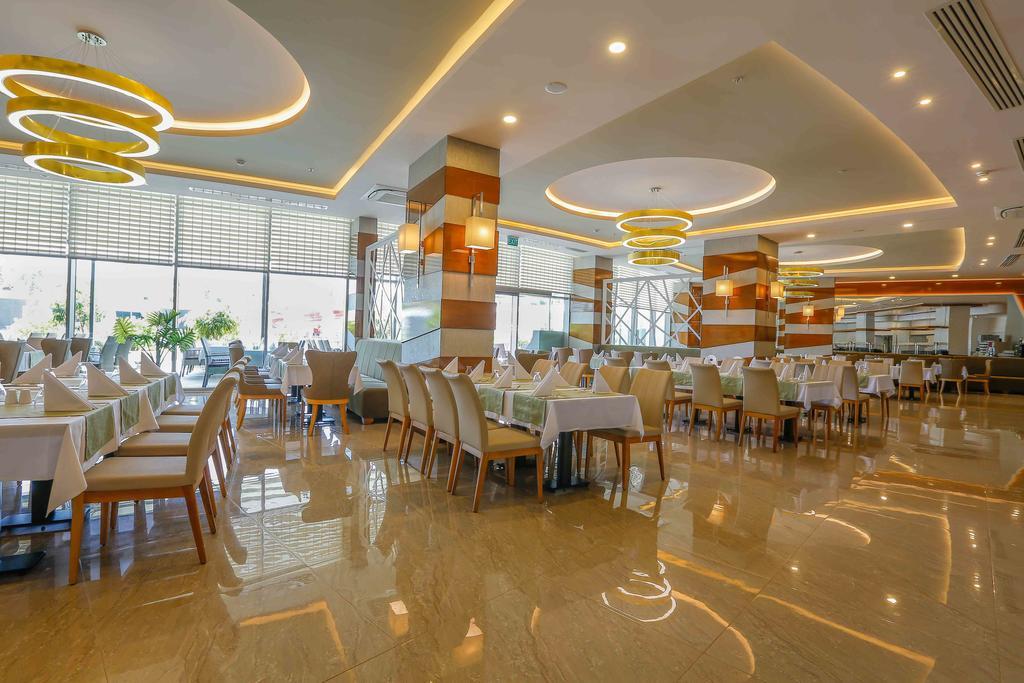 Тури в готель Xoria Deluxe Hotel Аланія Туреччина