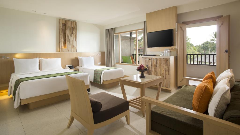 Горящие туры в отель Holiday Inn Resort Baruna