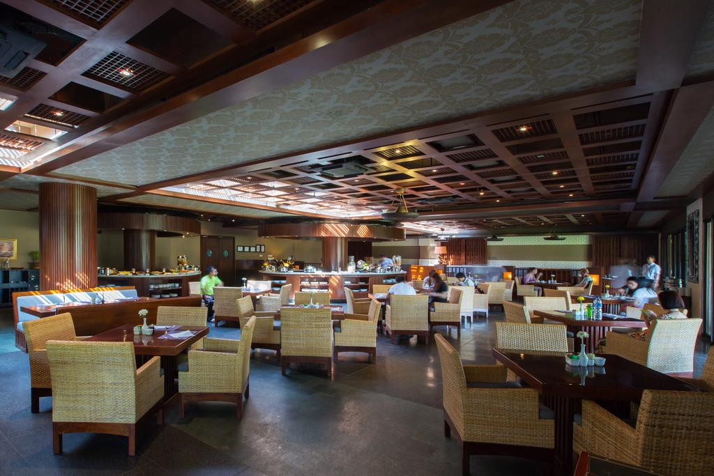 Отзывы гостей отеля Le Grande Bali Uluwatu