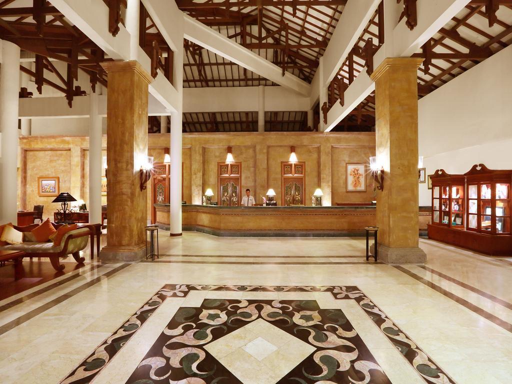 Горящие туры в отель Grand Mirage Resort Танжунг-Беноа
