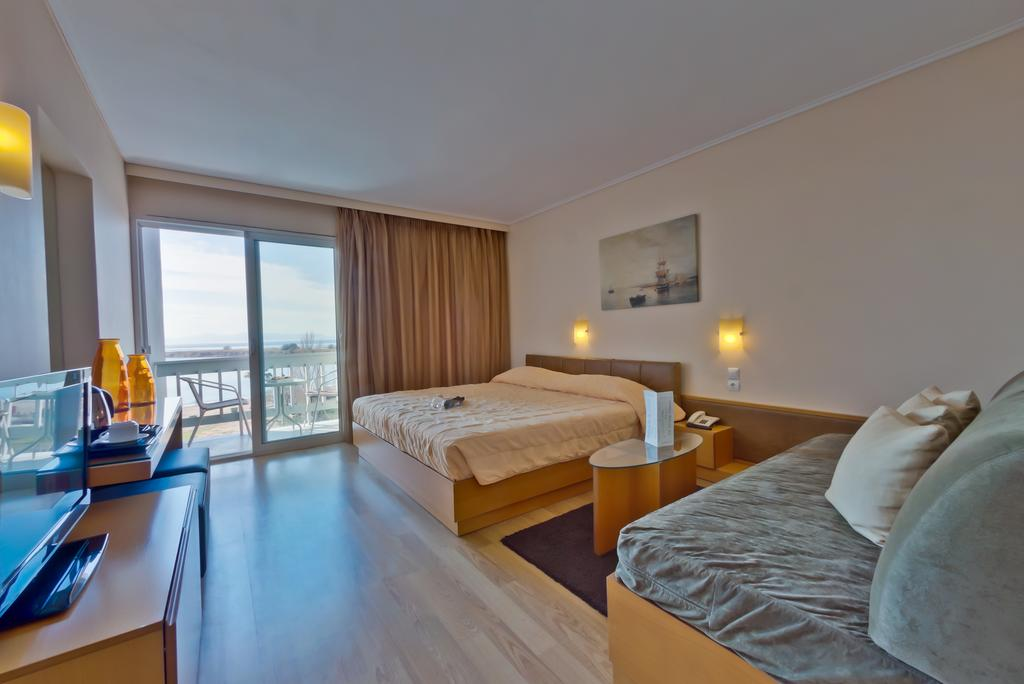 Афины, Bomo Club Palace Hotel, 4
