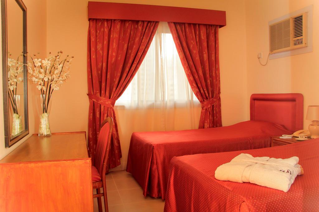 Туры в отель Nova Park Hotel