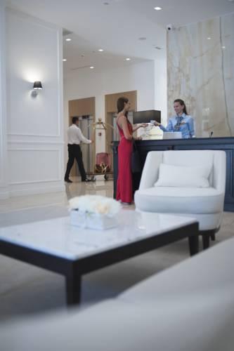 Отель, 4, Moskva Hotel