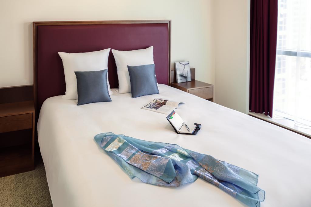 Adagio Hotel Fujairah, Фуджейра