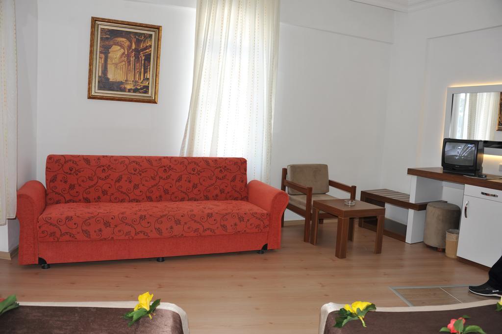 Туры в отель Sun Maritim Hotel Аланья