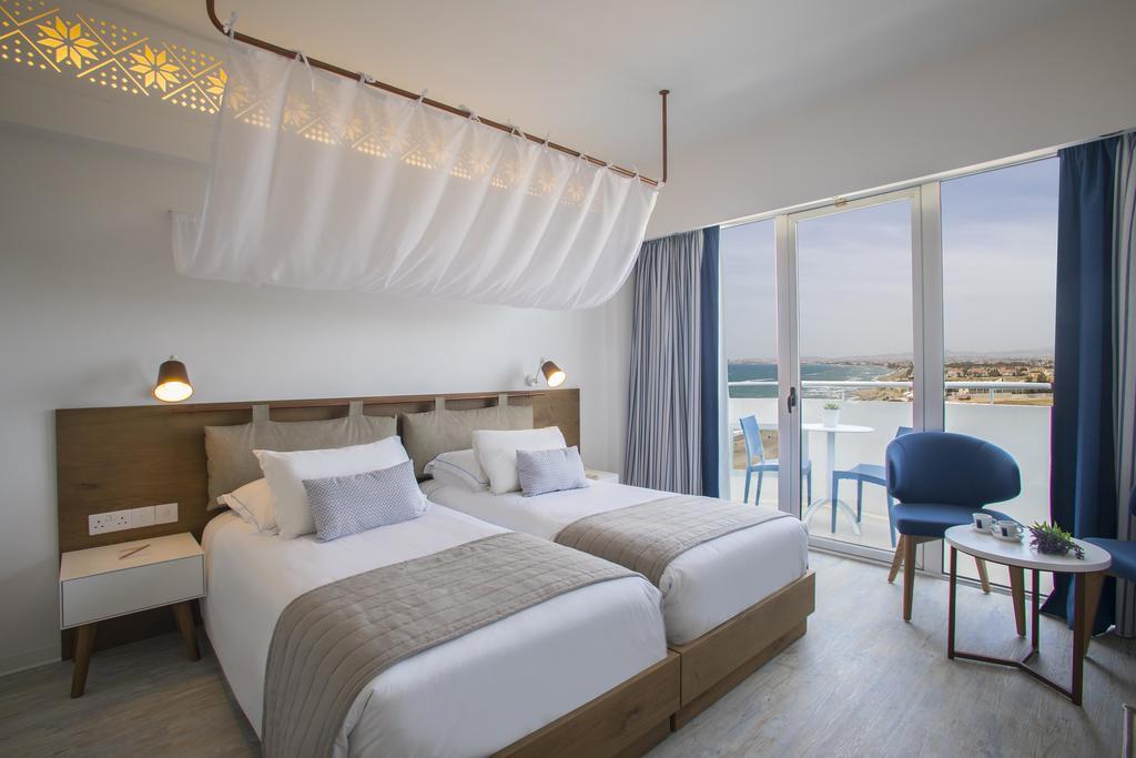 Горящие туры в отель Lordos Beach Hotel Ларнака