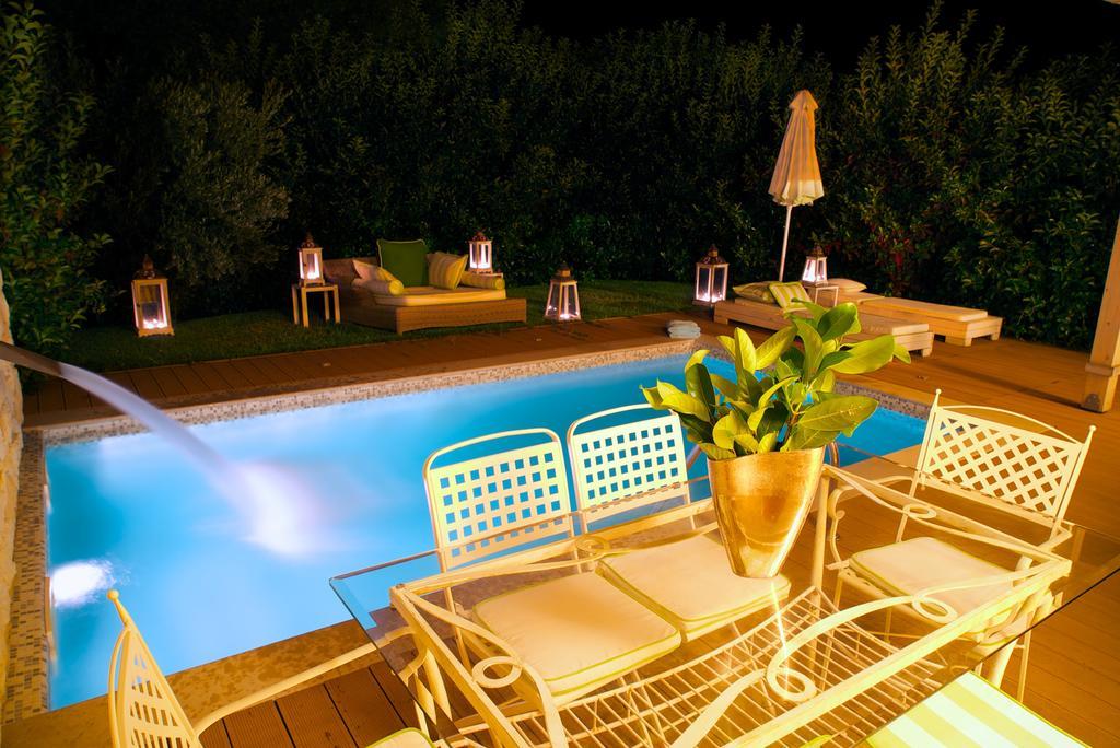 Готель, Пієрія, Греція, Litohoro Olympus Resort Villas  & Spa